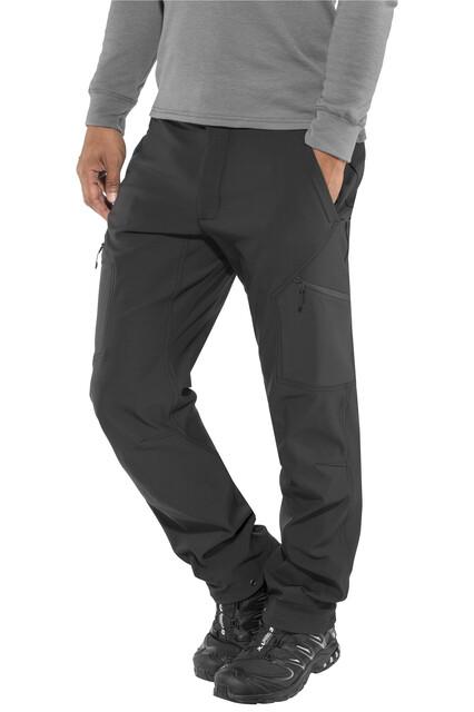 Black Diamond Primrose Klettergurt : Black diamond winter alpine pants men campz